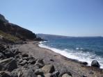 Katharos Beach - Santorini Island photo 2