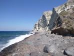 Katharos Beach - Santorini Island photo 3