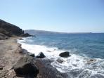 Katharos Beach - Santorini Island photo 4