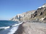 Katharos Beach - Santorini Island photo 5