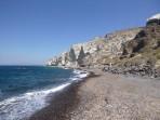 Katharos Beach - Santorini Island photo 6