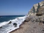 Katharos Beach - Santorini Island photo 7