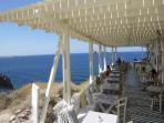 Katharos Beach - Santorini Island photo 9