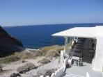 Katharos Beach - Santorini Island photo 10