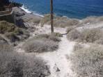 Katharos Beach - Santorini Island photo 13