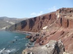 Red Beach - Santorini photo 1