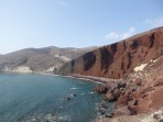 Red Beach - Santorini photo 2