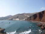 Red Beach - Santorini photo 3