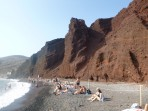 Red Beach - Santorini photo 5