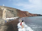 Red Beach - Santorini photo 8