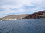Red Beach - Santorini photo 14