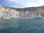 White Beach - Santorini photo 1