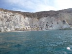 White Beach - Santorini photo 2