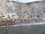 White Beach - Santorini photo 4
