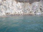 White Beach - Santorini photo 8