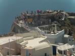 Byzantine Castle Ruins (Oia) - Santorini photo 4