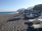 Agia Paraskevi Beach - Santorini island photo 9