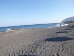 Agia Paraskevi Beach - Santorini island photo 10