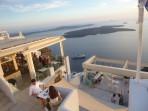Imerovigli - Santorini photo 12