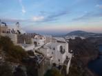 Imerovigli - Santorini photo 15