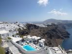 Imerovigli - Santorini photo 19