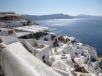 Oia (Ia) - Santorini photo 24