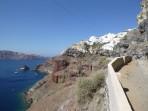 Oia (Ia) - Santorini photo 28