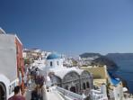 Oia (Ia) - Santorini photo 33