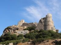 Castle of Asklipio