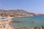 Agathi Beach (Agia Agatha) - Rhodes photo 1