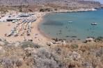 Agathi Beach (Agia Agatha) - Rhodes photo 3