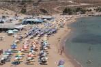 Agathi Beach (Agia Agatha) - Rhodes photo 4