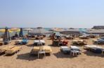 Agathi Beach (Agia Agatha) - Rhodes photo 8