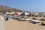 Agathi Beach (Agia Agatha) - Rhodes photo 9