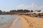 Agathi Beach (Agia Agatha) - Rhodes photo 15