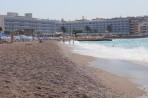 Akti Miaouli Beach (Rhodes Town) - Rhodes island photo 8