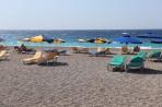 Akti Miaouli Beach (Rhodes Town) - Rhodes island photo 14