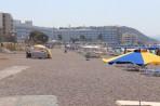 Akti Miaouli Beach (Rhodes Town) - Rhodes island photo 17
