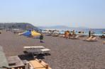 Akti Miaouli Beach (Rhodes Town) - Rhodes island photo 18