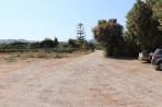 Anemomilos Beach (Anemomylos) - Rhodes island photo 1