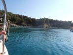 Anthony Quinn Beach - Rhodes island photo 2
