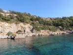Anthony Quinn Beach - Rhodes island photo 3
