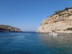 Anthony Quinn Beach - Rhodes island photo 5