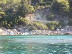 Anthony Quinn Beach - Rhodes island photo 7
