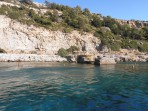 Anthony Quinn Beach - Rhodes island photo 8