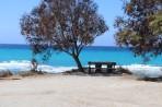 Apolakkia Beach (Limni) - island of Rhodes photo 2