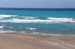 Apolakkia Beach (Limni) - island of Rhodes photo 6