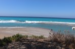 Apolakkia Beach (Limni) - island of Rhodes photo 7
