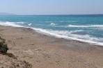 Apolakkia Beach (Limni) - island of Rhodes photo 10