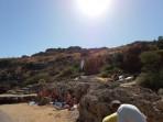 Agios Pavlos Beach (Lindos - Saint Paul´s Bay) - island of Rhodes photo 11
